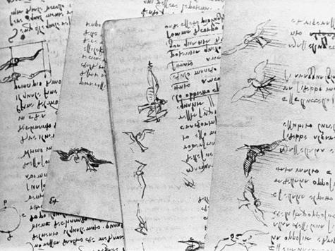 Леонардо да Винчи брал в поездку хирургические инструменты