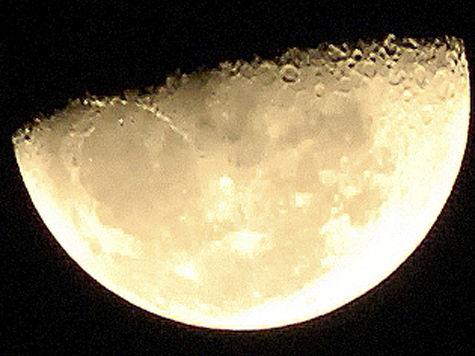 Роскосмос нацелился на Луну