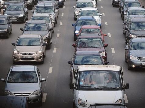 Водители заплатят за углекислый газ