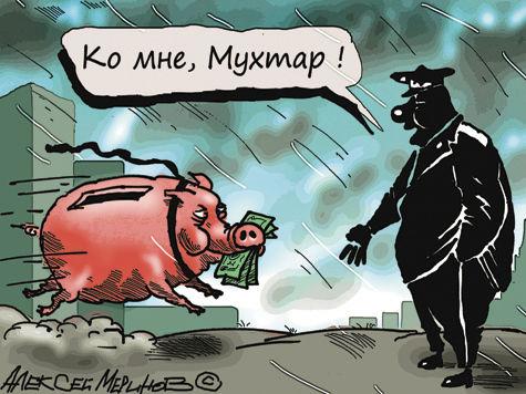 Андрей НЕЧАЕВ, экс-министр экономики РФ: «Нас ждет большая турбулентность!»