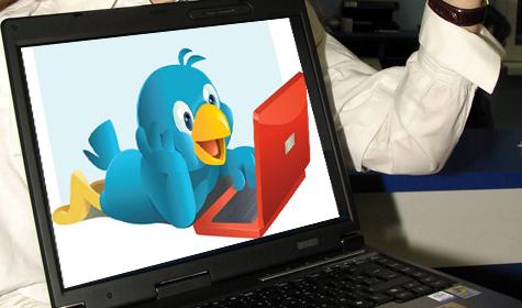 Вице-губернатор ушел в отставку из-за Твиттера