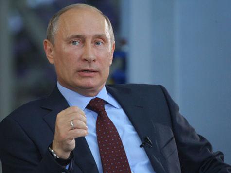 Трасса Москва-Казань вышла у Путина из фавора