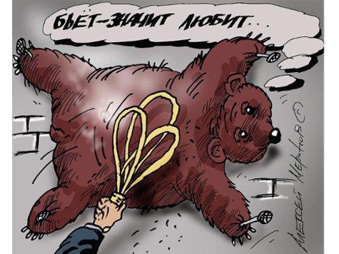 """Есть ли у """"Единой России"""" шанс превратиться в цивилизованную партию"""