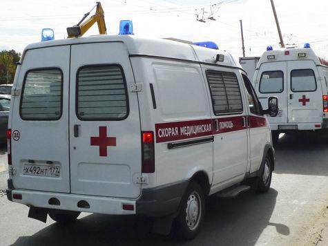 Жертвами теракта в Дагестане стали полицейские