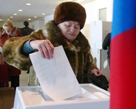 Самые счастливые выборы
