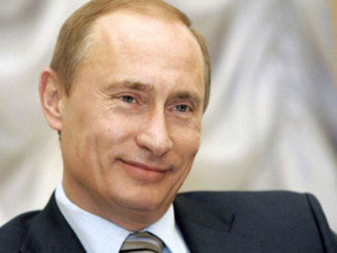 Россияне считают Путина
