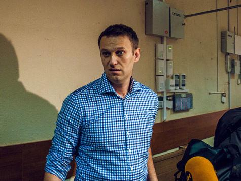 Алексей Навальный приговорен к 5 годам