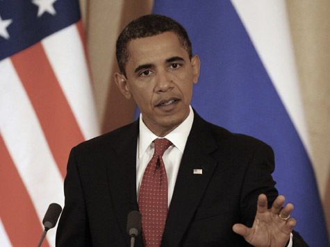 Вторая война Обамы