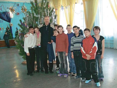 Окончательный приговор российским сиротам