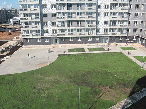 К могиле Малевича по-прежнему нет доступа