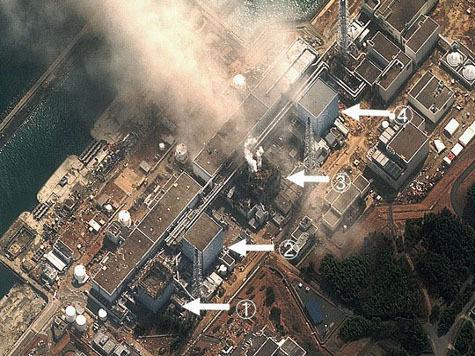 ТОП-5 наихудших катастроф на мировых АЭС