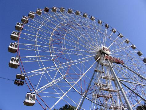 Главное «колесо» Москвы оказалось опаснее, чем считалось
