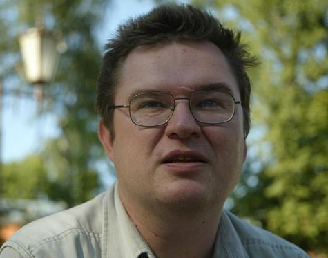 В Белоруссии начался суд над журналистом польской газеты