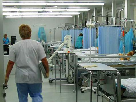 Меньше получать будет главврач психбольницы, если во время принудительного лечения пациента случилось ЧП