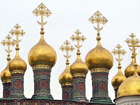 """200 """"быстровозводимых храмов"""" в Москве: кому и зачем они нужны?"""