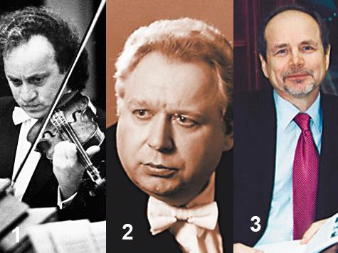 Кто следующим оскандалится на посту ректора питерской консерватории?
