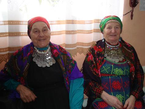 Спецкор «МК» погостила у «Бурановских бабушек» в удмуртском селе