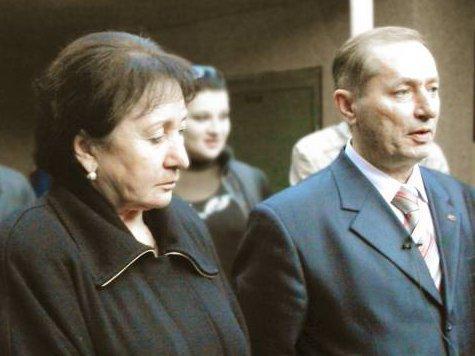 Алла Джиоева обратилась к Путину и Медведеву