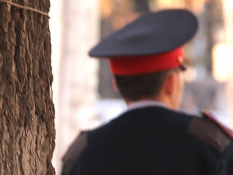 Стажеров-полицейских не будут подставлять под пули