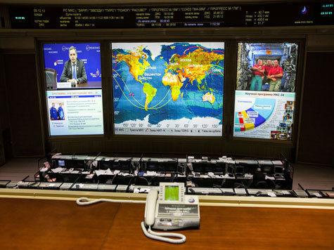 Годовой полет на МКС: снова начнутся банные дни