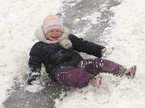 Снежное королевство с лабиринтом, ледяным кафе и фабрикой по производству мультфильмов появится в столичном парке отдыха «Кузьминки» 25 декабря