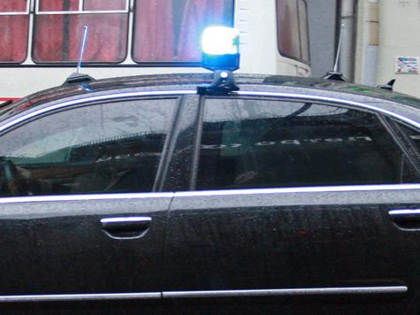 Как уже писал «МК», о дорожно-транспортном происшествии в мае стало известно из блога.