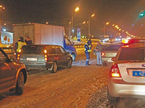 Корреспондент сайта «АвтоВзгляд» принял участие в «сплошных» проверках водителей на трезвость