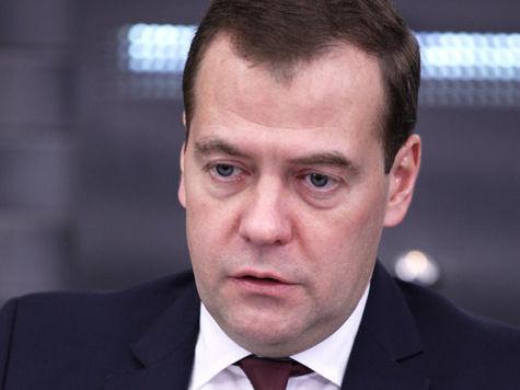 Эволюция Медведева. Когда он стал сочувствовать бюрократам?