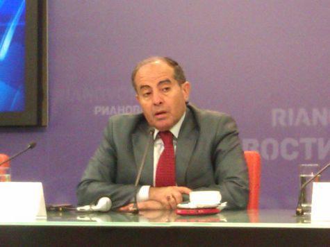 Махмуд Джибриль: «Последнее слово – за ливийской улицей»