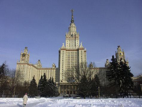 Москва заняла 38 место в рейтинге лучших студенческих городов мира