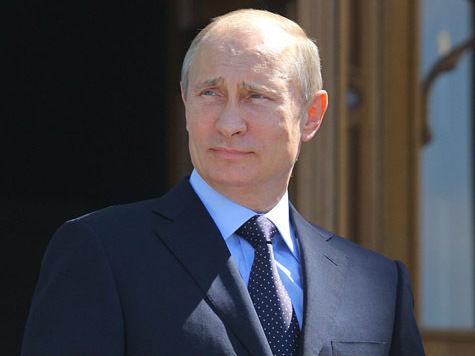 Путин велел отменить домашнее задание в школах?