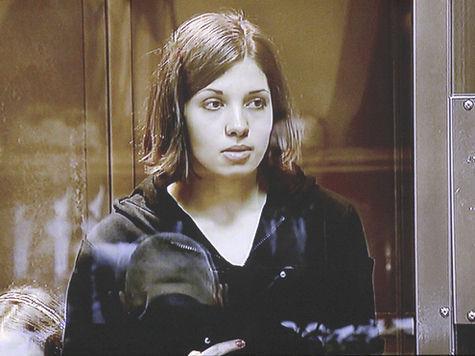 Le Figaro назвала Толоконникову женщиной года