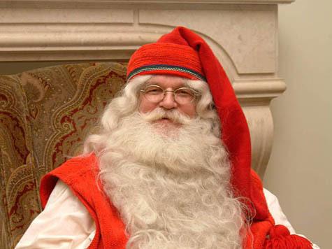 Наверное, мало кто догадывается, что привычный персонаж рождественских празднеств Санта Клаус – не какой-то мифический образ, а реально существовавшая личность