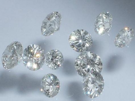 Алмазы через призму финансов