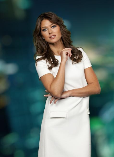 «Центральное телевидение»: ищите женщину