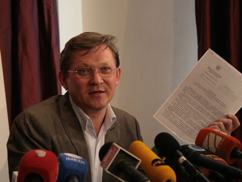 """""""Никто не мог предположить, что Навальный настолько мощно проведет кампанию»"""