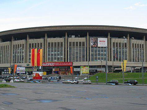 Власти Москвы продают спорткомплекс