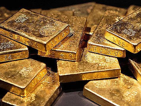 Золотому стандарту осталось 20 лет