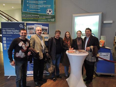 В Германии прошел II-й фестиваль «Дни Российской культуры»