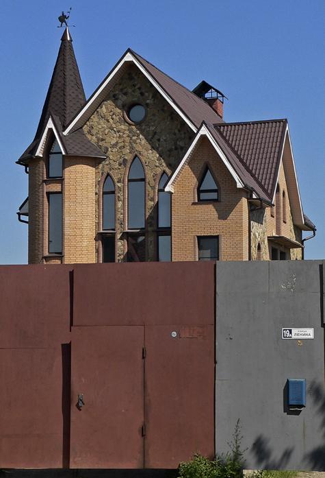 Зато налог на недвижимость могут ввести уже в четвертом квартале