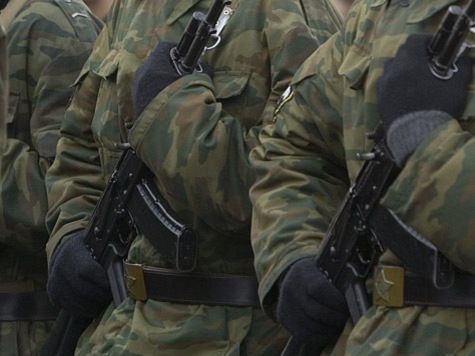 Девять погибших солдат в мирной армии Молдавии