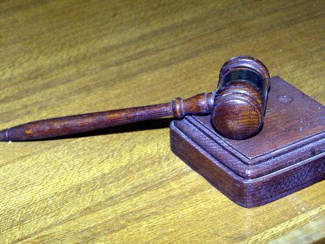 Присяжные бегут от дела Политковской