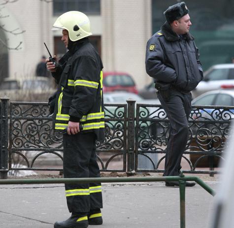 На выборы в Госдуму готовились теракты