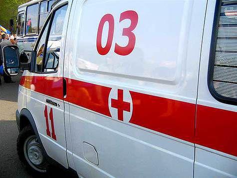 В Ставрополе обстреляли «скорую помощь»
