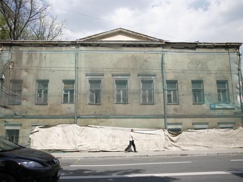 Идея льготной аренды ради реставрации исторических зданий вызвала ажиотаж у инвесторов
