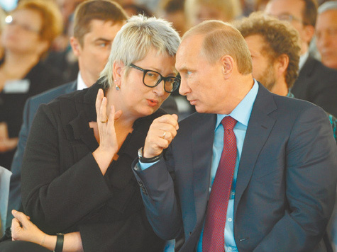 СТЕНОГРАММА встречи Владимира Путина с российскими писателями-участниками съезда Российского книжного союза
