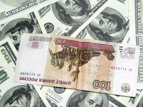 Собрав подчиненных у себя в Горках, Дмитрий Медведев призвал их заняться «любимым делом - поделить неполученные деньги».