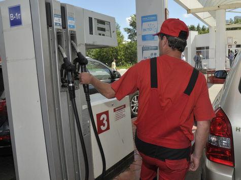 Бензин в 2014 году может подорожать на 10-14%