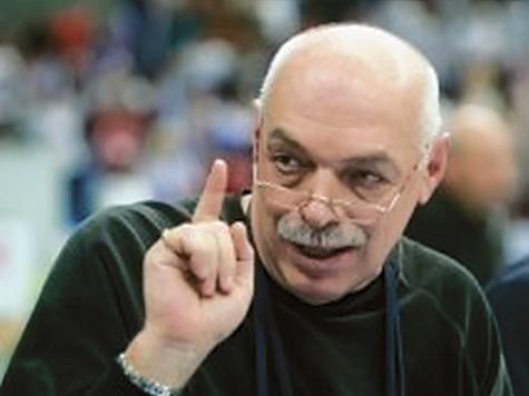 Лев Россошик, первый вице-президент Федерации спортивных журналистов России, — специально для «МК»