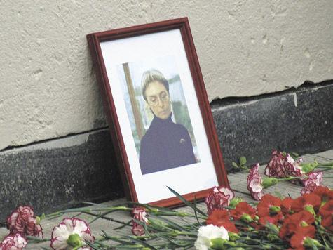 Свидетели по делу Политковской разошлись в показаниях